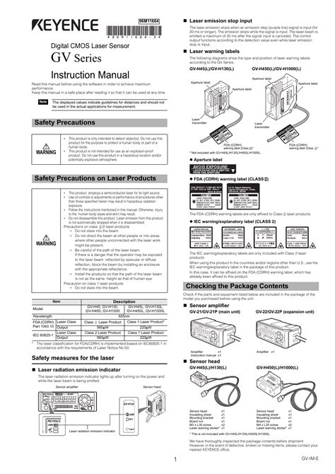 keyence wiring diagram wiring diagrams schematics