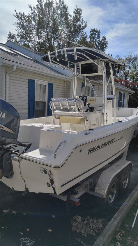 sea hunt boats problems the hull truth boating and fishing forum view single