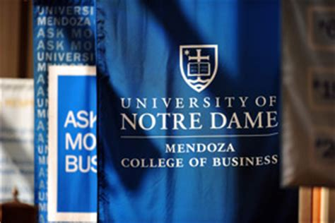 Mendoza Mba Tuition by Business School Admissions Mba Admission