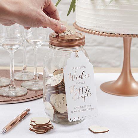 wish in a jar books les 25 meilleures id 233 es de la cat 233 gorie livre d or mariage