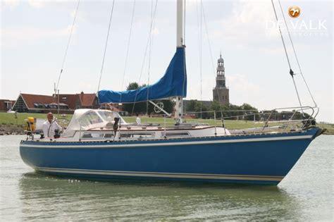 zeiljacht koopmans te koop koopmans 34 zeilboot te koop jachtmakelaar de valk