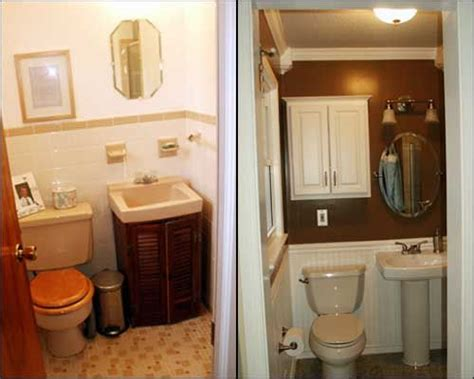weekend bathroom remodel weekend warriors tackle challenging bathroom remodel
