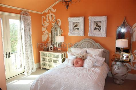 orange bedroom decorating ideas girls bedroom decorating ideas pinterest decobizz com