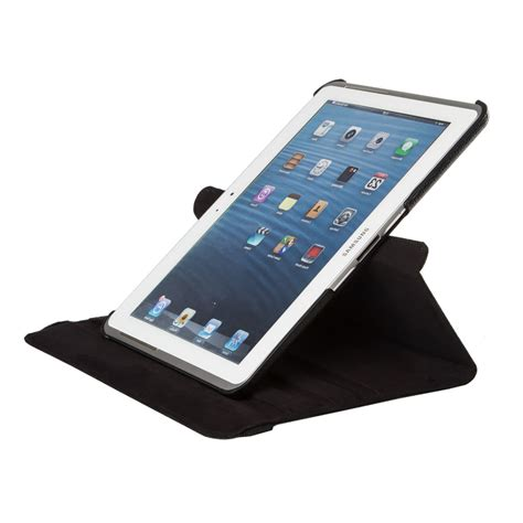 Sarung Tab 7in for samsung galaxy tab 2 10 1 p5100 inch tablet pu leather