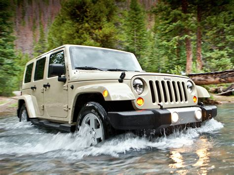 Jeep Wrangler Unlimited Review 2015 Jeep Wrangler Unlimited Price Photos Reviews