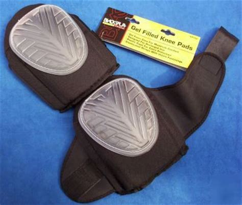 how to make pads comfortable new gel filled knee pads very comfortable brand