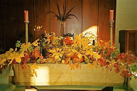 halloween themes for church 29 best fall church decor images on pinterest church