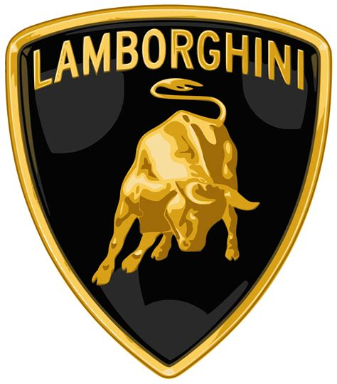 Lamborghini Logos Download