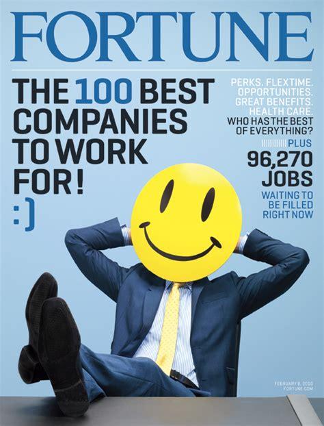 best wok cisco named quot best companies to work for quot ciscozine