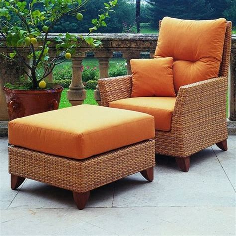 palm beach outdoor lounge chair contemporary patio