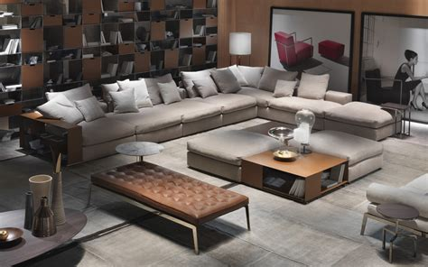 Mobile Home Modern Design groundpiece sofas sectional sofas