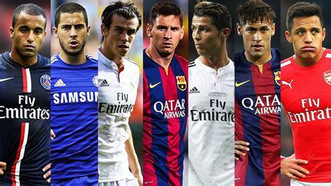 best foot baller top 10 best footballers in the world updated top