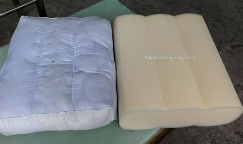 how to dry couch cushions retimaster fast dry foam back cushion from theafoam