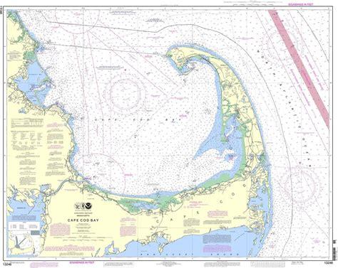 tide chart cape cod bay noaa chart 13246 cape cod bay