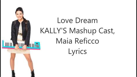 mashup song lyrics kally s mashup ft maia reficco lyrics chords