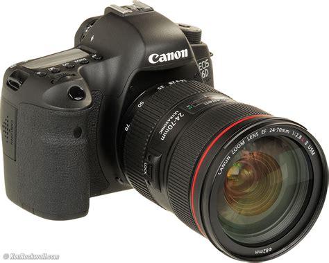 canon 6d canon 6d review