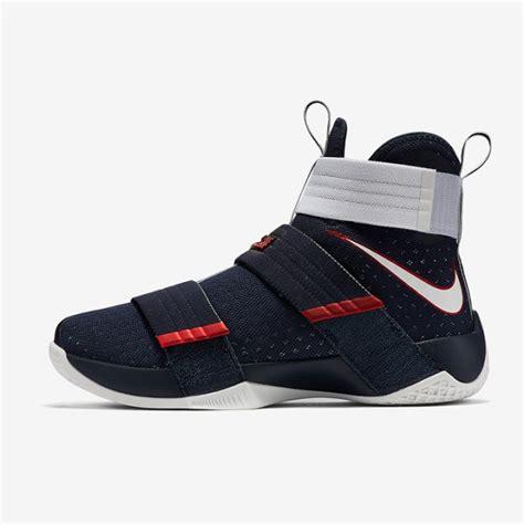 Sepatu Basket Nike Lebron 11 Soldier Wheat jual sepatu basket nike lebron soldier 10 usa original