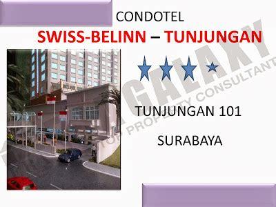 Voucher Swiss Belinn Tunjungan Surabaya investasi properti di indonesia graha natura rumah hunian premium di surabaya barat