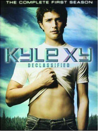 Kyle Xy Season 1 3 Lengkap kyle xy tv show news episodes and more tvguide