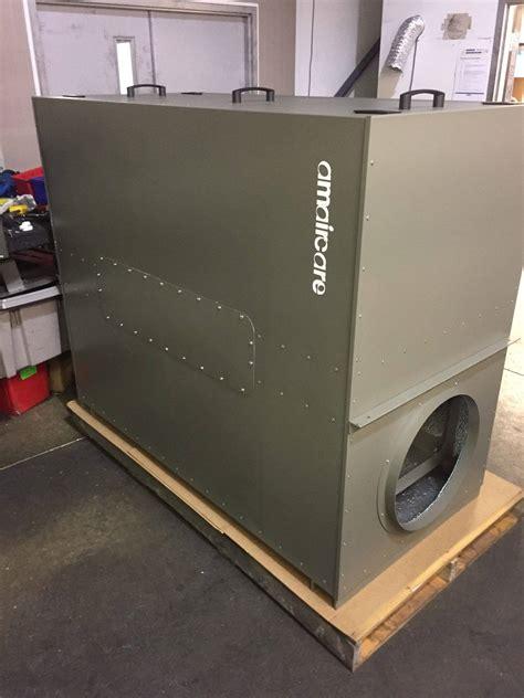 amaircare 5000 custom industrial air cleaner