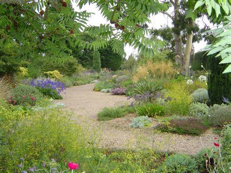 Garden Essex Gardens Beth Chattos Garden