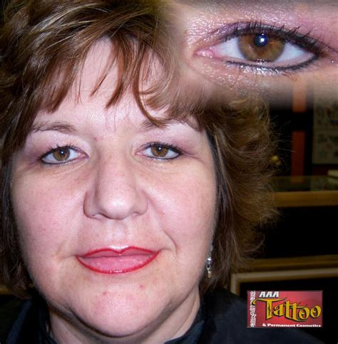 eyeliner tattoo kentucky aaa tattoo paducah ky 42003 270 442 6009