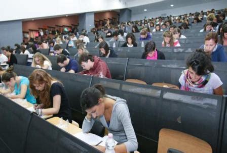 test d ingresso dams universit 224 232 l ora dei test d ammissione per 6mila