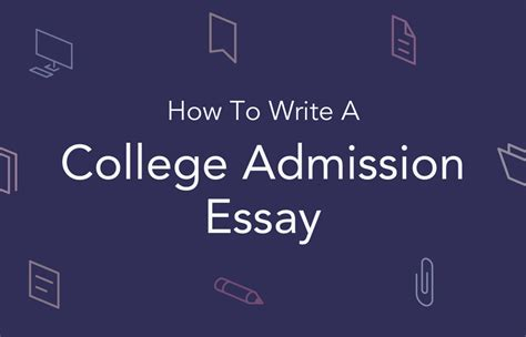 College Application Essay About Failure What Do I Write My College Essay About Failure
