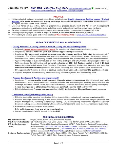 how to write resume for software testing profile custom writing at www alabrisa