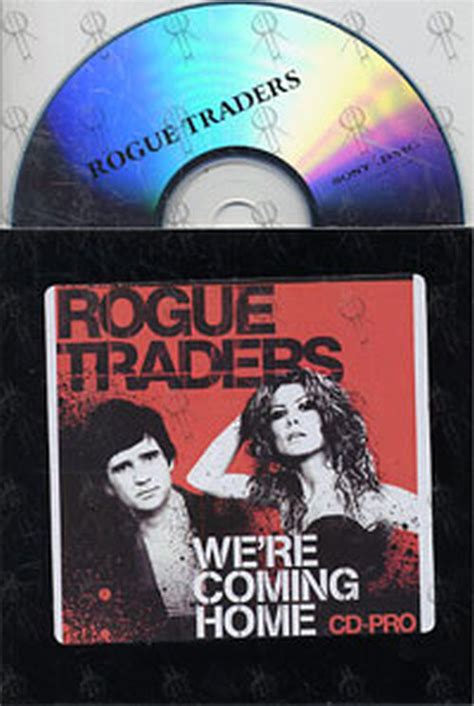 We Re Coming Home by Rogue Traders We Re Coming Home Cd Records