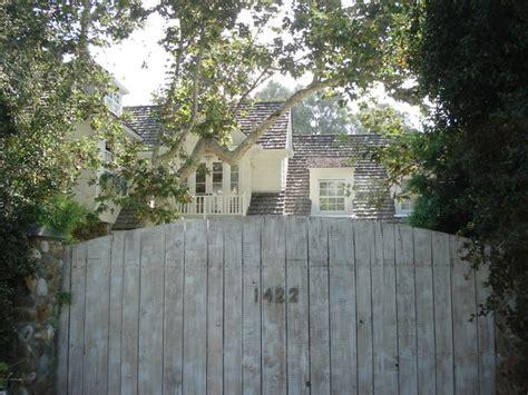 adam sandlers house la city tour adam sandler s house photo