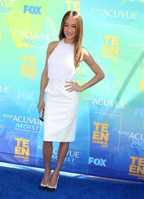 Maggie Q Photos Photos - 2011 Teen Choice Awards ... Q 2011