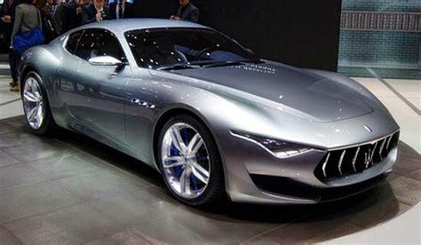 2016 Maserati Gransport Price Performance Car Drive And