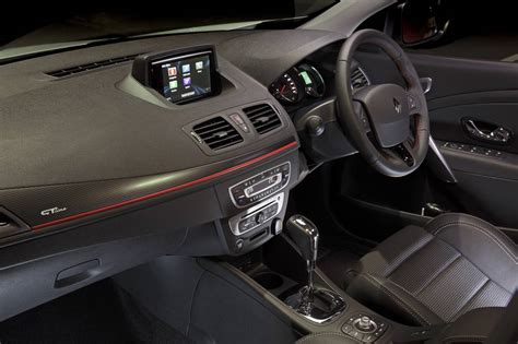 renault megane 2014 interior renault cars news refreshed m 233 gane hatch and wagon unveiled