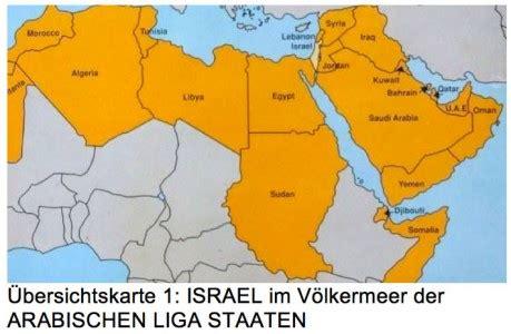 Die Geschichte Israels