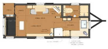 Tony House Floor Plan by Freeshare Tiny House Plans By The Small House Catalog