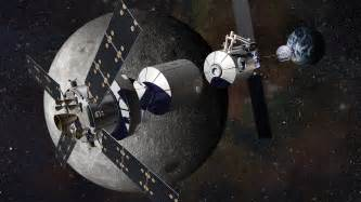Lockheed martin s approach to cis lunar habitats is both modular and