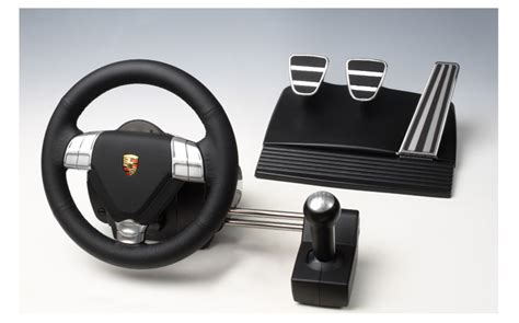 porsche racing wheel fanatec porsche 911 turbo s steering wheel review inside