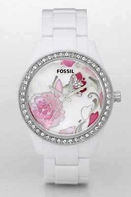 Fossil Include Tin Box saya cintakan bag november 2010