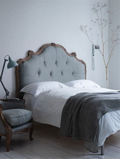 white wooden headboard best 25 white wooden headboard ideas on bed