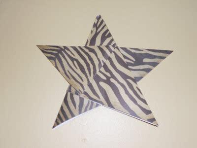 Zebra Origami - rivs zebra origami
