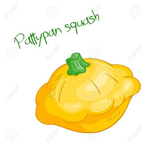 squash clipart patty pan squash clipart clipground