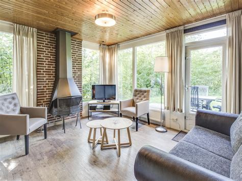 person bungalow comfort   landal aelderholt