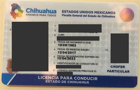 tramite de licencia en cd juarez chihuahua licencia de conducir related keywords