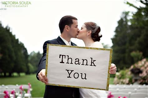 Wedding Blog: Tips on Writing Thank You Notes