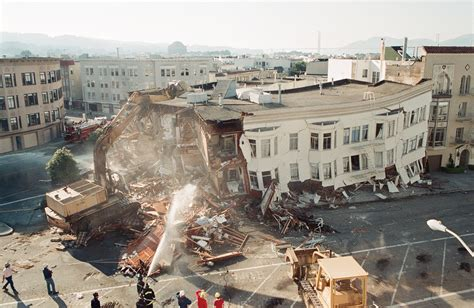 earthquake of 1989 1989 loma prieta temblor shook up need for earthquake
