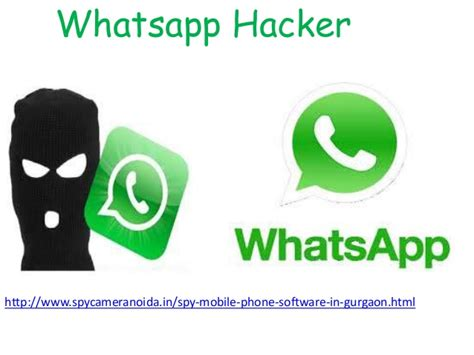 Whatsapp Hacker Hack Whatsapp Data With Mobile Phone Software In Gurgaon