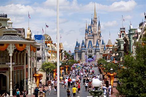 theme park attendance 2017 common theme park theme