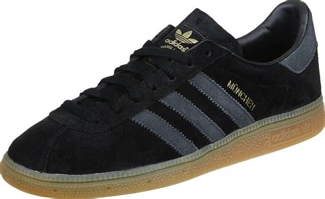 Adidas Munchen Snakers adidas m 252 nchen shoes black