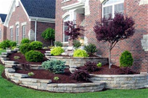 Landscape Ideas Ohio Landscaping Dayton Oh Landscape Design Services